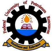 Federal University of Petroleum Resources Effurun FUPRE logo