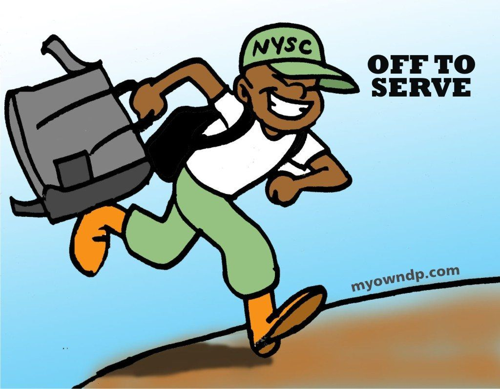 nysc call up letter printing image