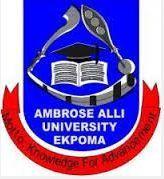 ambrose alli university ekpoma aau logo
