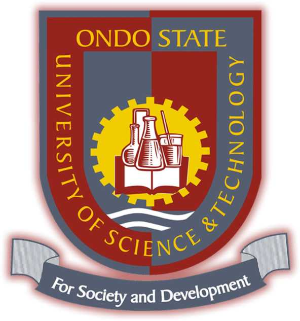 OSUSTECH 1st Batch Admission List 2017