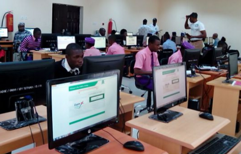 JAMB Mock 2018 for UTME Candidate: Notification Sent