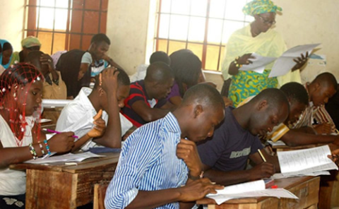 38 Days After, NECO Releases 2017 Nov/Dec GCE Results