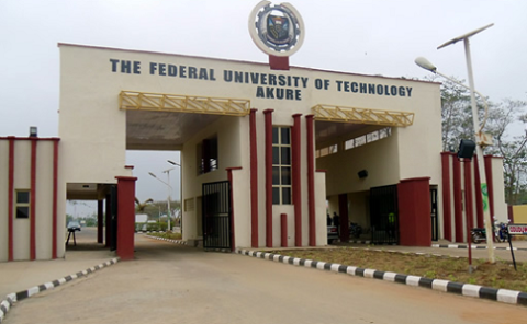 FUTA Revised Academic Calendar for 2017/2018 Session Out