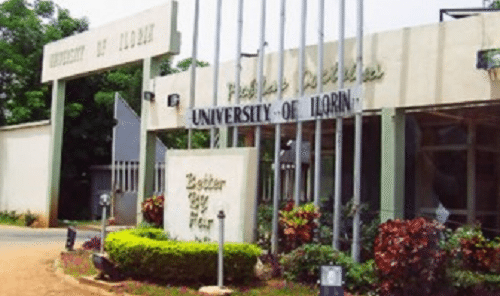 unilorin-campus-gate