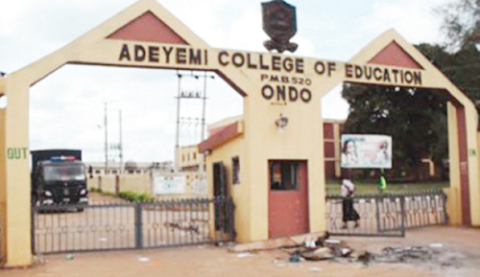 ACEOndo Post-UTME Result 2017/2018 Session is Out