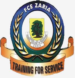 fce zaria logo