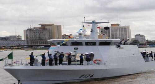 nigerian navy training school