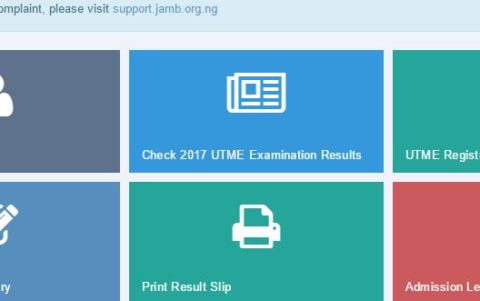 JAMB Result 2018  UTME Released – Check Updated Scores Here