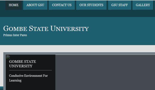 gomsu admission form