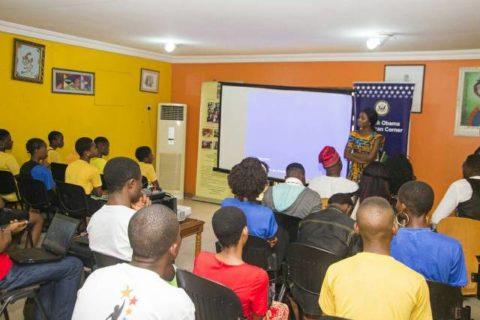 URL Project Graduates her First Set of BATCH Fellows