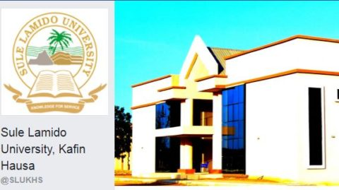 Sule Lamido University Gets Full NUC Accreditation